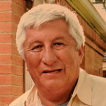 Willie Navarro aka William Navarro