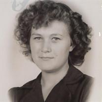Delores Jean Gibson