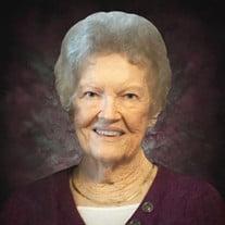 Dorothy  M. Hatfield
