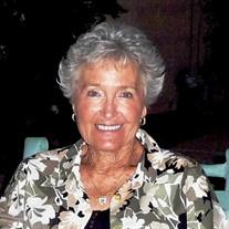 Jane Thorson