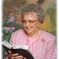 Margie Pauline Daniel, 94, Collinwood, TN
