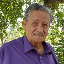 Juan A. Mejia Sr.