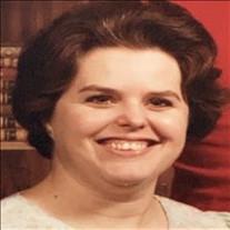 Paula Sue Kennemer