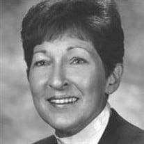 "Margaret M. ""Midge"" Ackerman"