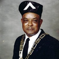 Mr. Alfred Green Sr.