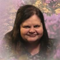 Judy Romona Forsberg