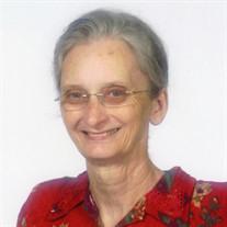 Betty Jo Austin