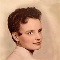 Patricia Kilby Kibler