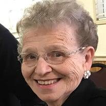 Geraldine Ruth Ritsema