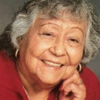 Angelita R. Ybarra