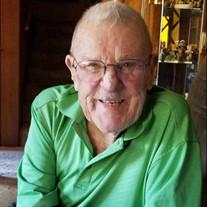 Lt Col Robert  Wallace Wilson