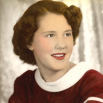 Juanita Fay Boone Miller