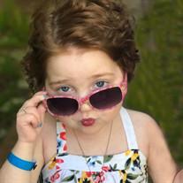 Miss Zoey Mae Smith