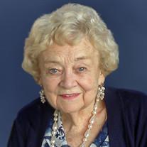 Lorraine  Gladys  Hawkos