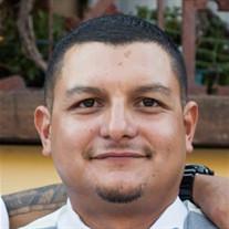 Rodrigo Delgado, Jr.