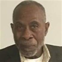 Hollis Wiggins, Jr.