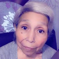 Rosa F. Garcia