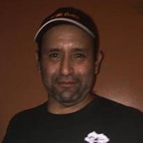 Sr.  Gustavo Montero Romero