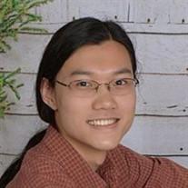 Wesley Wen Ma