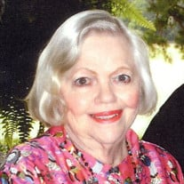 Mrs. Jean Forester Green