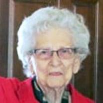 Ms. Susan Vivian Ridenour