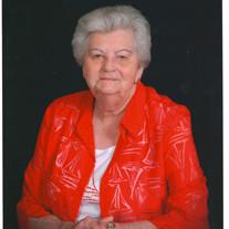 Mrs. Virginia Cavender age 92, of Keystone Heights