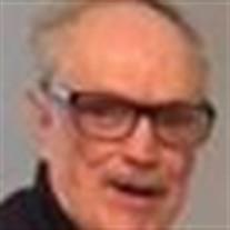 Mr. Ronald A. VanSant