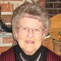 Esther Ann Pronschinske