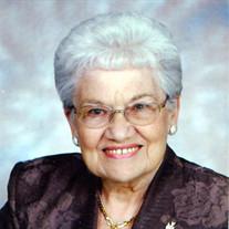 Mrs.  Aurise Marie Durocher