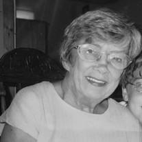 Margaret L. Glatch