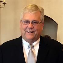 Mr. Gary Mikel Hartman PA-C