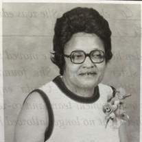 Cinda  Marie  Brown