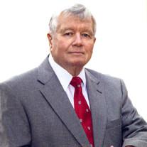 Ret. Dr. Joe Bruce Carr, MD