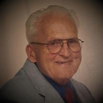 James Wentzel Jr.
