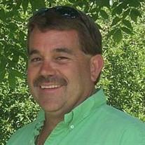 Daniel Andrew Laing