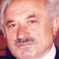 Pasquale Cianfarani