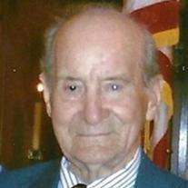 Mr Gerald M Emig