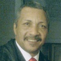 Mahlon Avery Jr.