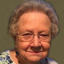 Nancy Lee Magnuson
