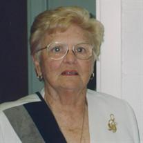 Mary Ellen (Stack) Zerrillo