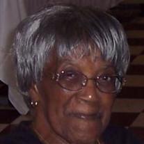 Pauline Veney