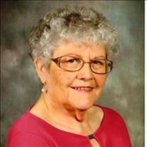 Alice J. Bush