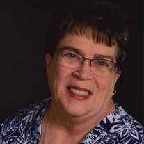 "Patricia ""Pat"" L. Sanders"