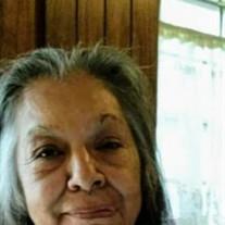 Bessie Mary Zamora