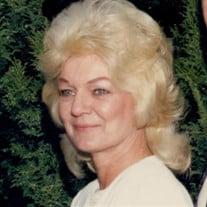 Saundra Logue