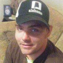 Dustin Burt