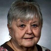 Mrs. Joan Ellen Schenkel