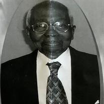 Mr. Louis Robertus Hollingsworth
