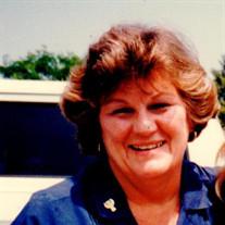 Geraldine     Dietz Stover
