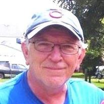 John E. Crusie